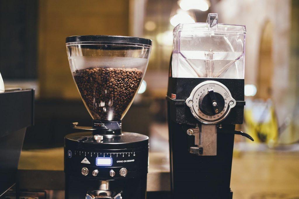 choisir machine a cafe grain