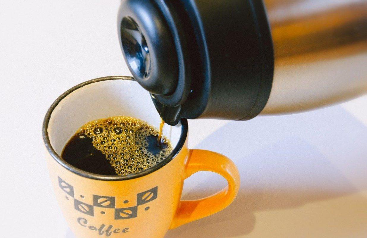Cafetière isotherme : comment bien la choisir ?