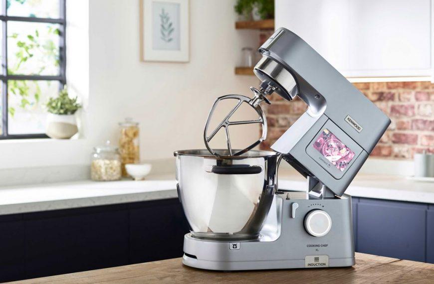 Kenwood Cooking Chef ou Magimix Cook Expert : quel est le plus efficace ?