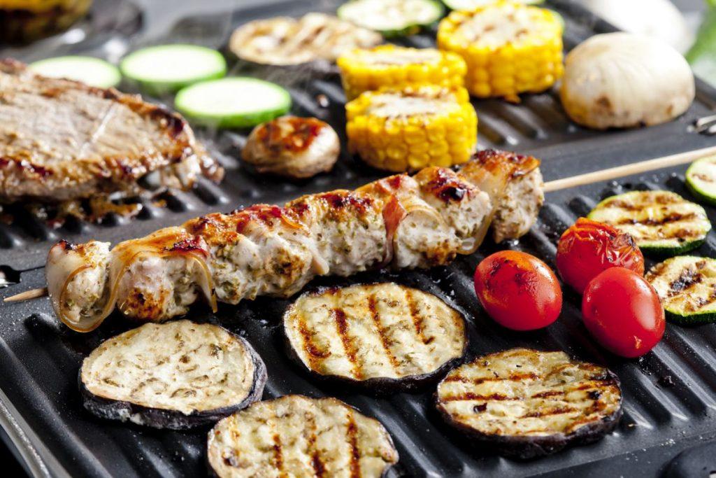 choisir barbecue electrique