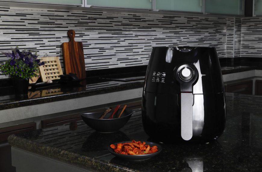 Friteuse sans huile : comment choisir le meilleur modèle ?