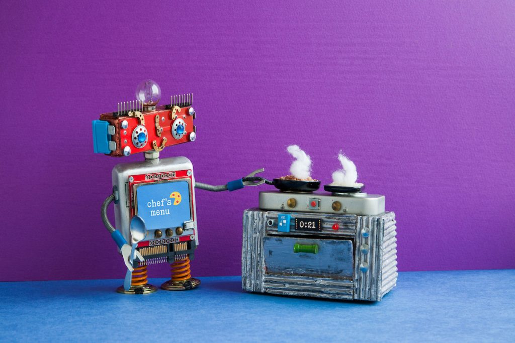 choisir un robot cuiseur